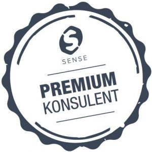 Sense Premium Konsulent