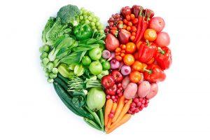 grønthjerte