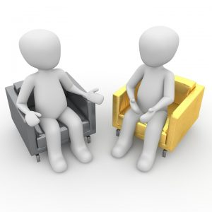 samtaler og vanecoach