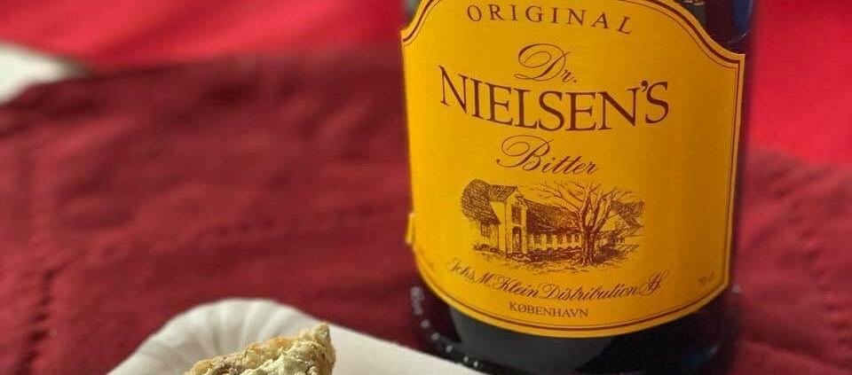 dr. Nielsen bitter