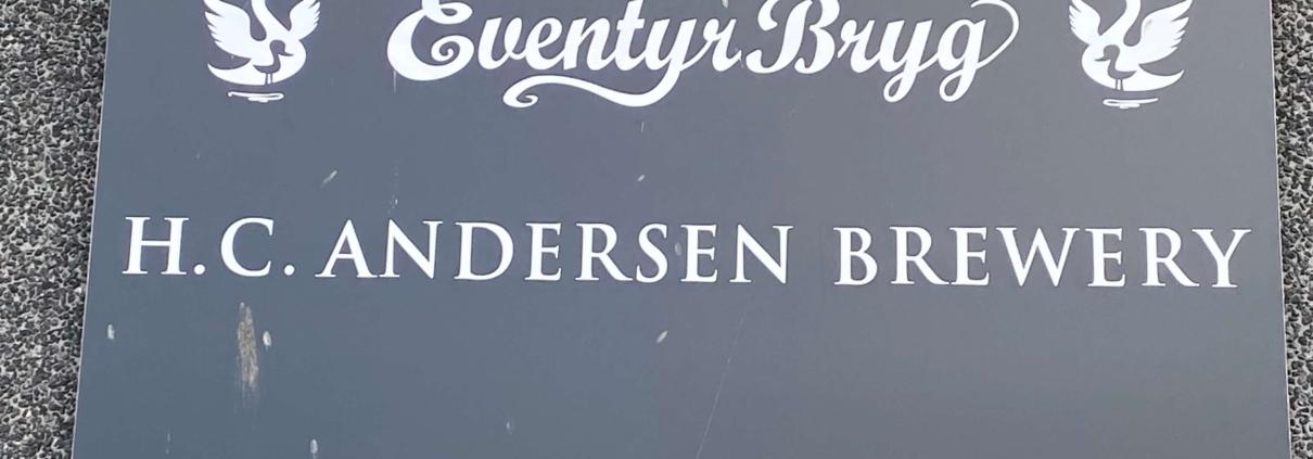 H.C. Andersen Brewery